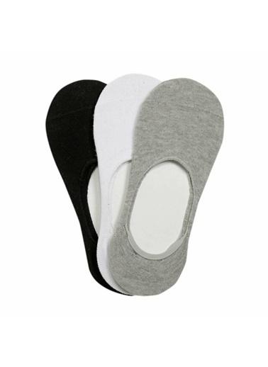 Kinetix Çorap Siyah